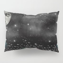 Night Critters Pillow Sham