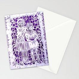bello con te Stationery Cards
