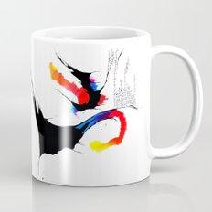 fissures #4 Mug
