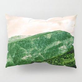 Mountain Top Pillow Sham