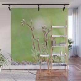 Nature simplicity Wall Mural