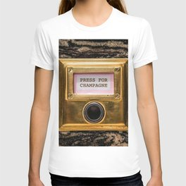 Champers T-shirt
