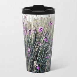 ...wallflowers... Travel Mug