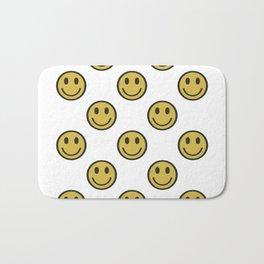 Smileys Bath Mat
