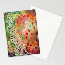 Love Knows No Bounds Stationery Cards