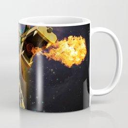 Voltron Coffee Mug