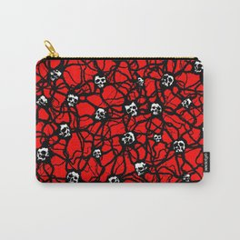 Contagion Carry-All Pouch