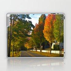 Seasons Change Laptop & iPad Skin