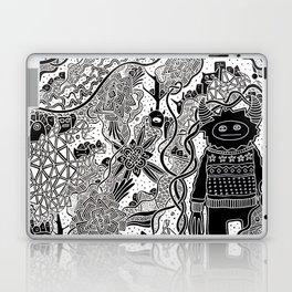 Norwood (Night Version) Laptop & iPad Skin