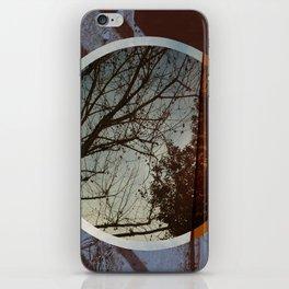 Walkaway (pt.1) iPhone Skin