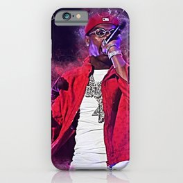 Lil Baby iPhone Case