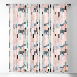 Surreal Blackout Curtain