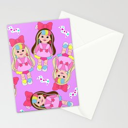 Don't ask, don't tell. Stationery Cards