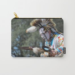 Native American Indian Carry-All Pouch