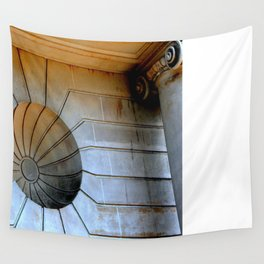 An Innie Out Wall Tapestry