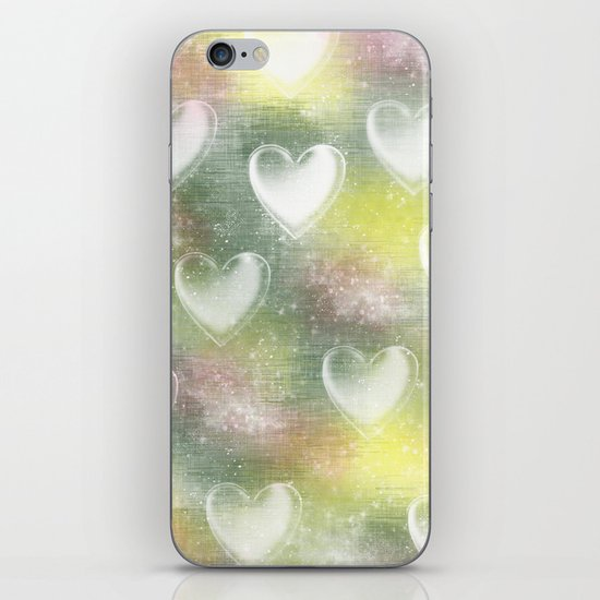 Don't Dream it's Over iPhone & iPod Skin