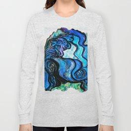 Pastel 2001 Long Sleeve T-shirt