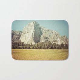 California Wilderness Bath Mat