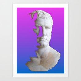 Agrippa II Art Print