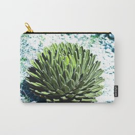Nature Mandala_1 Carry-All Pouch