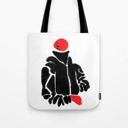 Revolve Tote Bag