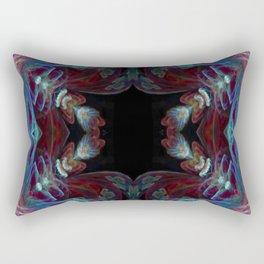 Access Only Rectangular Pillow