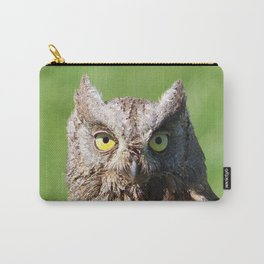 Owl_20180213_by_JAMFoto Carry-All Pouch