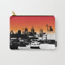 Philadelphia Carry-All Pouch