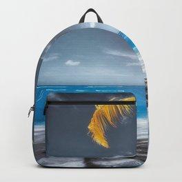 Summer Beach Backpack