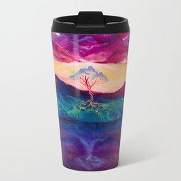 The Two Trees Travel Mug