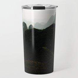 mystical China Travel Mug