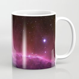 Horsehead Nebula in the Constellation Orion Coffee Mug