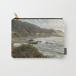 The View from Strawberry Hill, No. 3a Carry-All Pouch