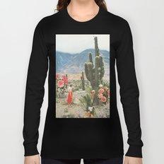Decor Long Sleeve T-shirt
