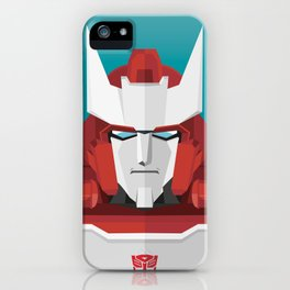 Ratchet MTMTE iPhone Case