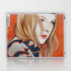 Close Up 19 Laptop & iPad Skin