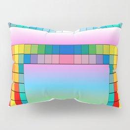 GRID ONE Pillow Sham