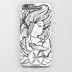 Zodiac Series | Pisces Slim Case iPhone 6s