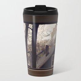 Smog Monster Travel Mug