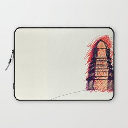 Firecracker Laptop Sleeve