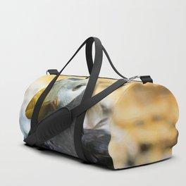 Penguin Duffle Bag