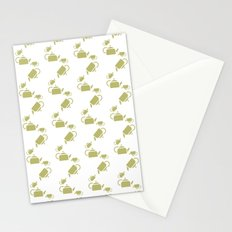 KETTLE PATTERN Stationery Cards