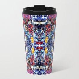 4 Square -281 Travel Mug