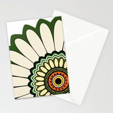 Flower 01 Stationery Cards