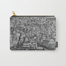 La Ville sans Gouttières Carry-All Pouch
