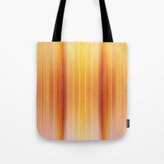 Golden Pillars Tote Bag