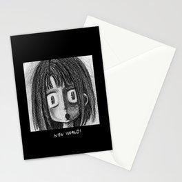 Sōtaisei Riron - Tensei Jingle Stationery Cards