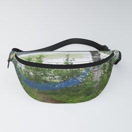 Come and relax! Fanny Pack