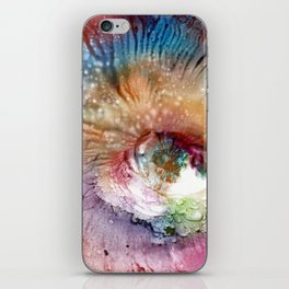 World's Within You- Sarah Jain iPhone Skin