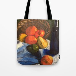 Still Life By Elise Wilson Tote Bag